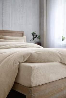 Next Super Soft Fleece Fitted Sheet