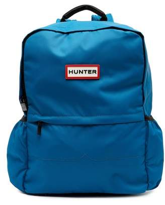 Hunter Nylon Backpack