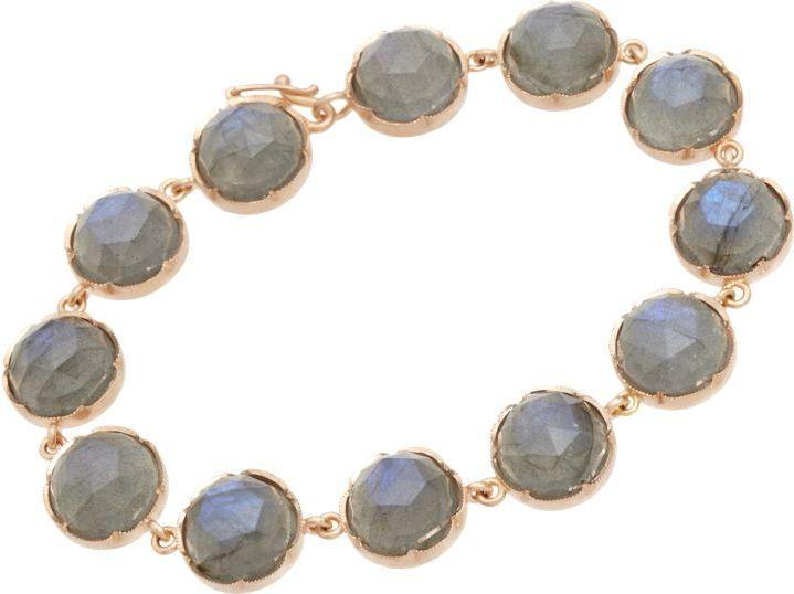 Irene Neuwirth Women's Gemstone Bracelet-Colorless