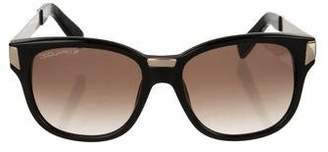 DSQUARED2 Gradient Acetate Sunglasses
