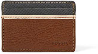 Fossil Elgin ID Card Case Front Pocket Wallet
