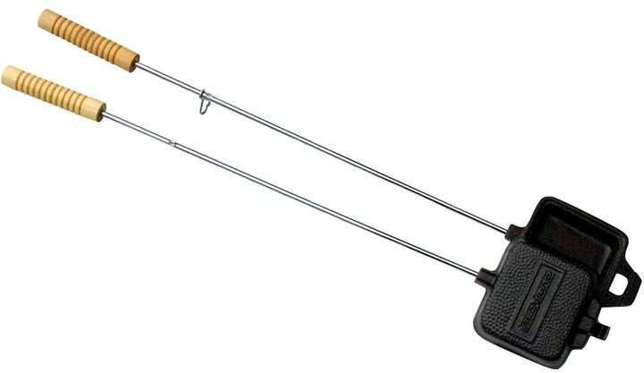 Camp Chef Cast-Iron Square Cooking Iron