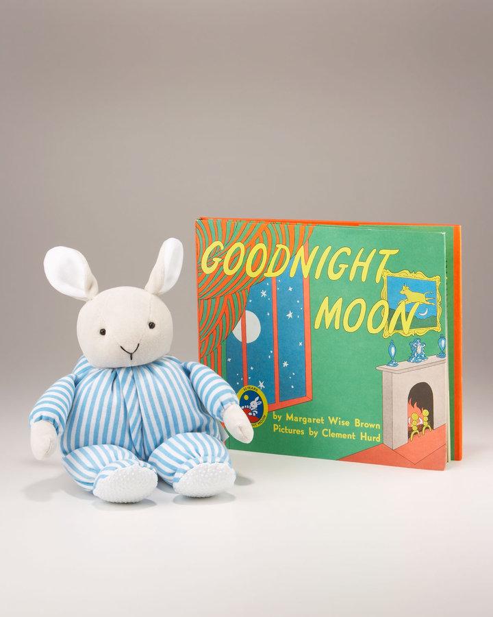 "Crocodile Creek Goodnight Moon"" Book"