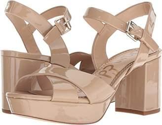 Sam Edelman Women's Jolene Heeled Sandal