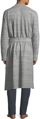 UGG Men's Kent Space-Dye Long Robe