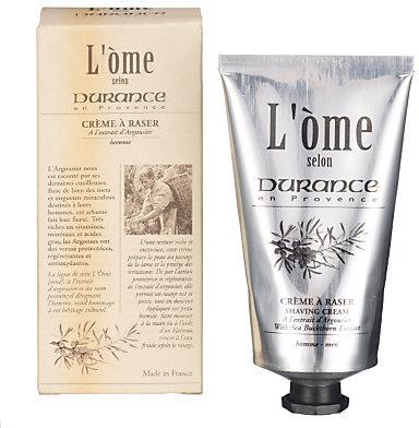 L'òme After Shave Cream, 75ml
