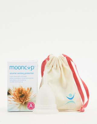 Mooncup silicone menstrual cup size A