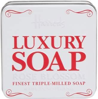 Harrods Rose Blossom Luxury Soap (100g)