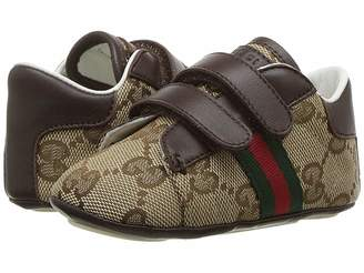 7fe8e34cad1ac Gucci Kids Baby Ace V.L. Sneakers (Infant Toddler)