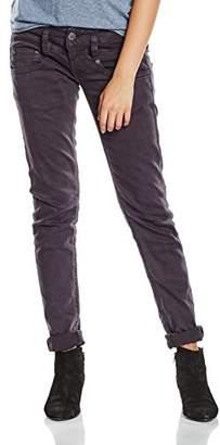 Herrlicher Women's Pitch Slim Trousers,W30/L32