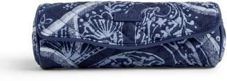 Vera Bradley Iconic on a Roll Case, Signature Cotton
