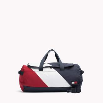 Tommy Hilfiger Speed Duffle Bag