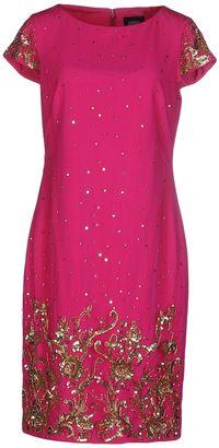 NOTTE BY MARCHESA Short dresses $633 thestylecure.com