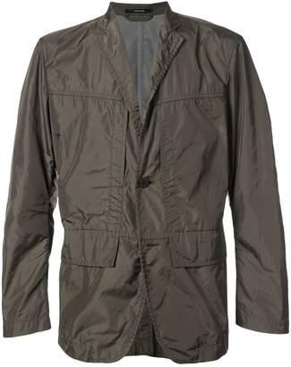 Issey Miyake lightweight jacket