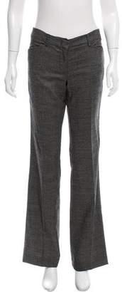 Yigal Azrouel Wool Wide-Leg Pants w/ Tags