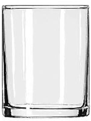 Libbey Glassware 763 Votive Glass, 3 oz.-14 oz.