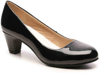 Journee Collection Luu Pump - Women's