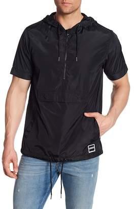 Ezekiel Kennedy Short Sleeve Jacket