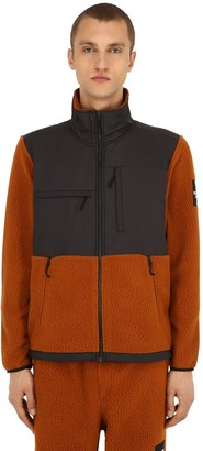 The North Face Denali Zip-up Techno Sweatshirt