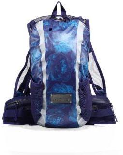 adidas by Stella McCartney Run Backpack $135 thestylecure.com