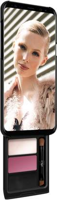 Samsung Pout Case - Phone Makeup Case For Plus Black/Black- Midnight Star