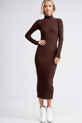 Emory Park Sweater Maxi Dress