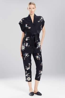 Mariposa Sleep & Lounge Robe