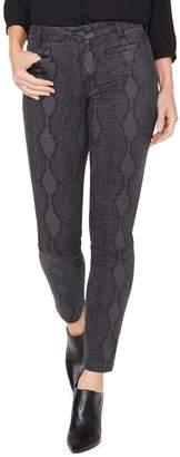 NYDJ Ami Skinny Cotton-Blend Pants