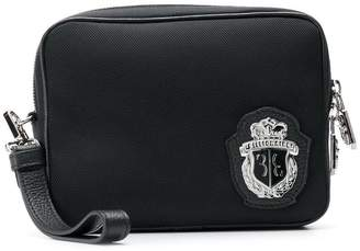 Billionaire 'Tadao' wash bag