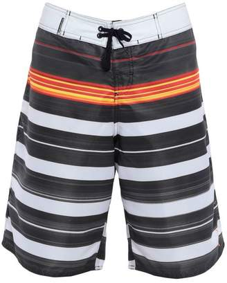 Beach shorts and trousers