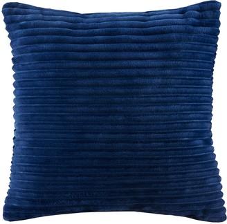 Parker Madison Park Corduroy Plush Throw Pillow
