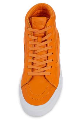 Vans Vault By Premium Leather Sk8-Hi Reissue ST LX Sneaker