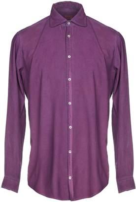Massimo Alba Shirts - Item 12236542PX