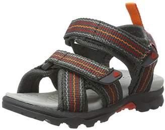 Viking Kids' Loppa Sandals,5.5UK Child
