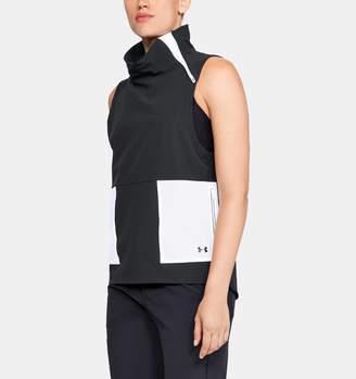 Under Armour Women's UA Storm Woven Vest