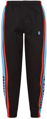 Marcelo Burlon County of Milan Side Stripe Sweatpants