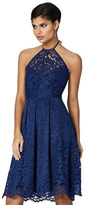 TRUTH & FABLE Women's Dress Evening Dress,Small