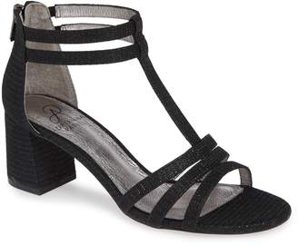 Adrianna Papell Anella Block Heel Sandal