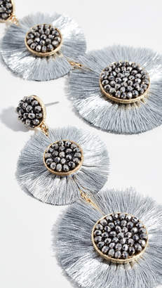 BaubleBar Large Mariette Earrings