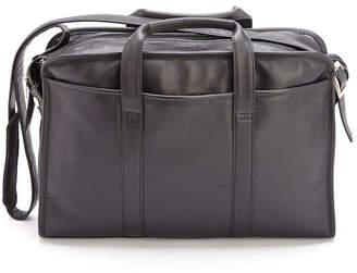 "Royce Leather Royce New York 13"" Laptop Briefcase"