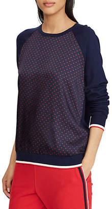 Lauren Ralph Lauren Ormanda Long-Sleeve Sweater