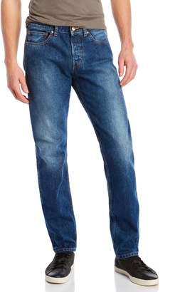 Steven Alan Slim Straight Jeans