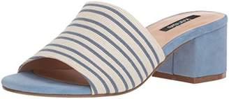 Kensie Women's Helina Slide Sandal
