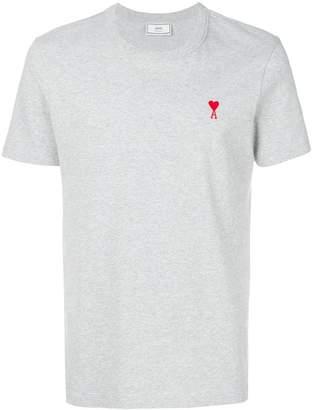 Ami Alexandre Mattiussi Ami De Coeur T-Shirt