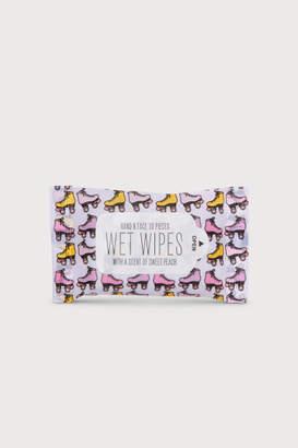 H&M Wet Wipes - Purple