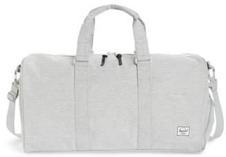Herschel Novel Canvas Duffel Bag