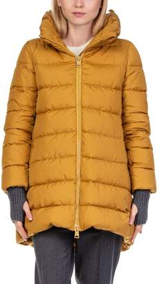 Herno Down Jacket Mid