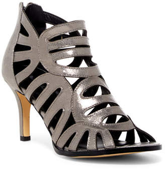 Michael Antonio Lush Caged Pump $55 thestylecure.com