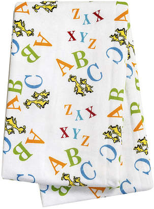 Trend Lab TREND LAB, LLC Dr. Suess ABC Deluxe Swaddle Blanket