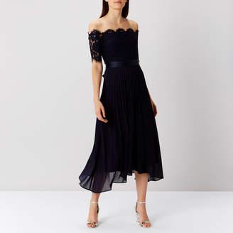 Coast Imi Lace Dress